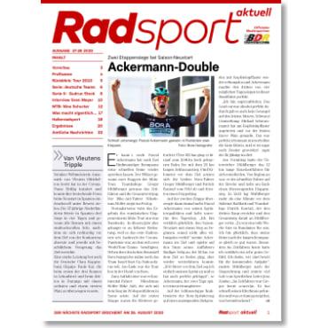 Radsport 27-28/2020