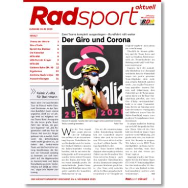 Radsport 35-36/2020