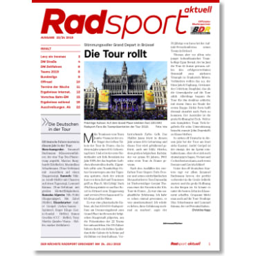 Radsport 23-24/2019
