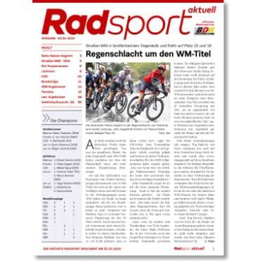 Radsport 33-34/2019
