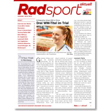 Radsport 39-40/2019