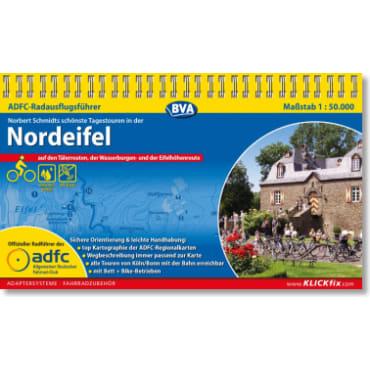 Nordeifel ADFC-Radausflugsführer