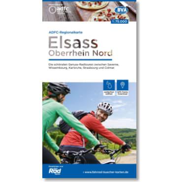 Elsass/Oberrhein Nord