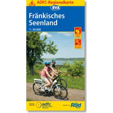 Fränkisches Seenland