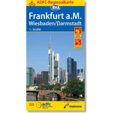 Frankfurt a.M./Wiesbaden/Darmstadt