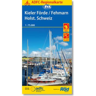 Kieler Förde/Fehmarn/Holsteinische Schweiz