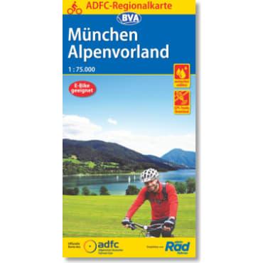 München/Alpenvorland