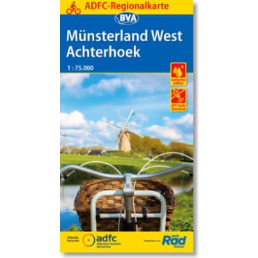 Münsterland West /Achterhoek