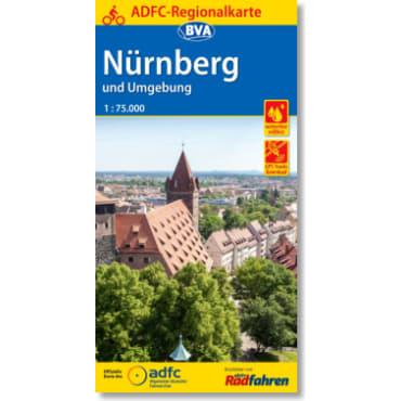Nürnberg und Umgebung