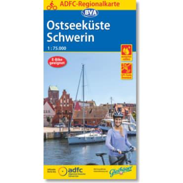 Ostseeküste/Schwerin