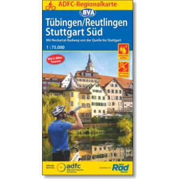 Tübingen/Reutlingen/Stuttgart Süd
