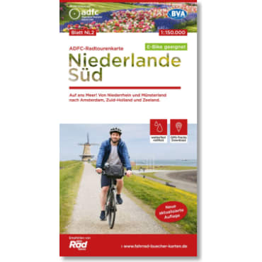 NL 2 - Niederlande Süd