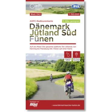 DK2 Dänemark /Jütland Süd/Fünen