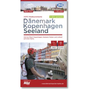 DK3 Dänemark/Kopenhagen/Seeland