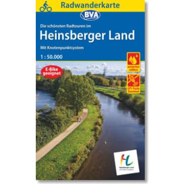 Cover: Heinsberger Land