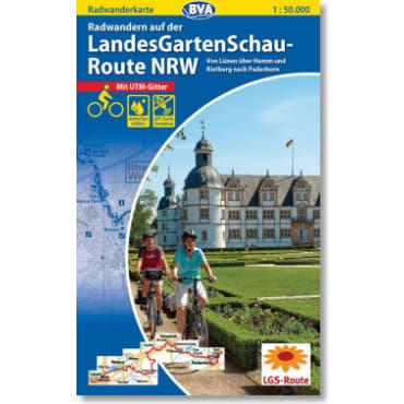 LandesGartenSchau-Route NRW