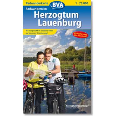 Lauenburg Herzogtum