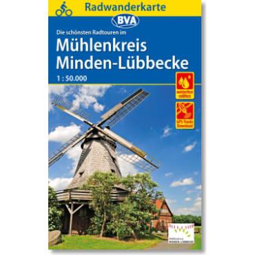Minden-Lübbecke Mühlenkreis
