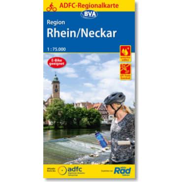 Rhein/Neckar Region