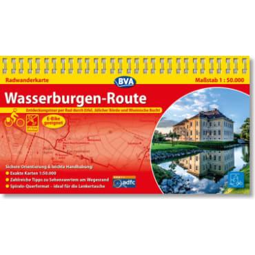 Wasserburgen-Route
