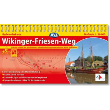 Wikinger-Friesen-Weg
