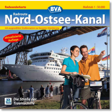 Nord-Ostsee-Kanal-Radroute
