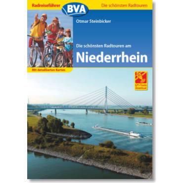 Die schönsten Radtouren am Niederrhein