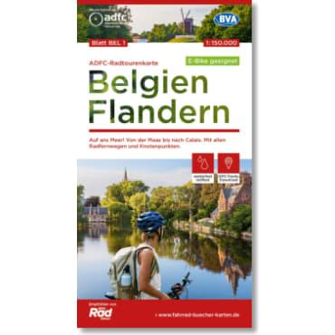 BEL1 Belgien/ Flandern