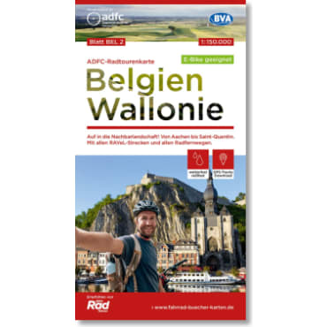 BEL2 Belgien/ Wallonie