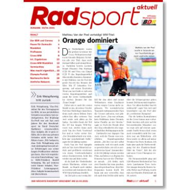 Radsport 3-4/2021