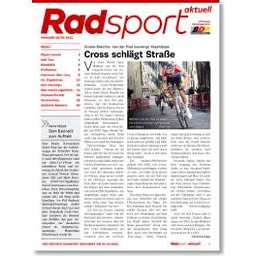 Radsport 5-6/2021