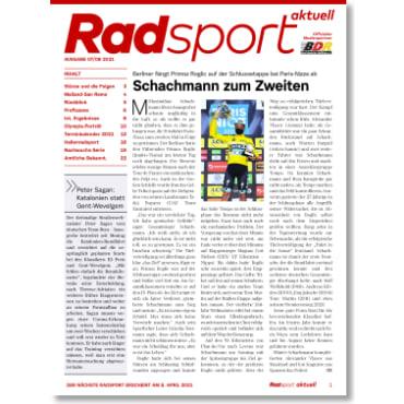 Radsport 7-8/2021