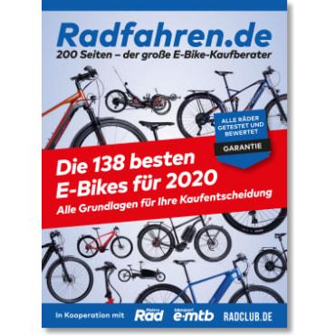 Radfahren.de: E-Bike-Kaufberater 2020
