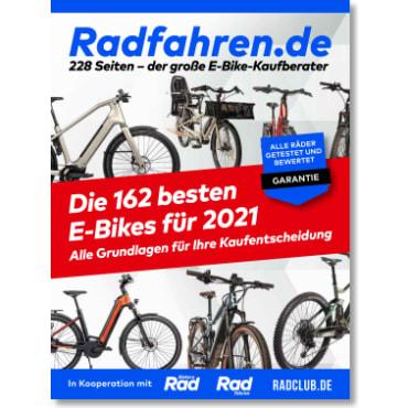Radfahren.de: E-Bike-Kaufberater 2021