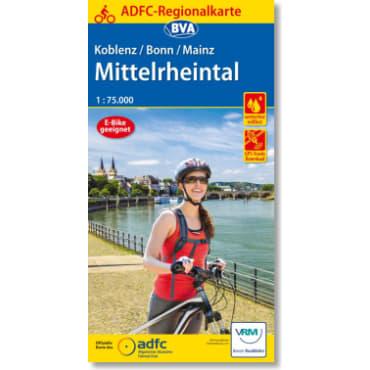 Koblenz/Bonn/Mainz/Mittelrheintal