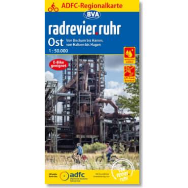 radrevier.ruhr Ost