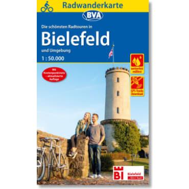 Bielefeld und Umgebung