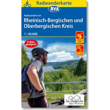 Rheinisch-Bergischer und Oberbergischer Kreis