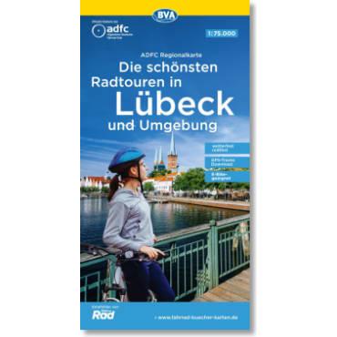 Lübeck/Die schönsten Radtouren in Lübeck und Umgebung