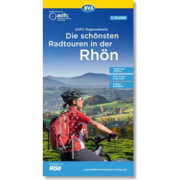 Rhön/ Die schönsten Radtouren in der Rhön
