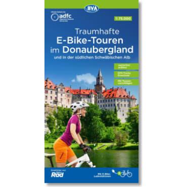 Donaubergland E-Bike Traumhafte E-Bike Touren