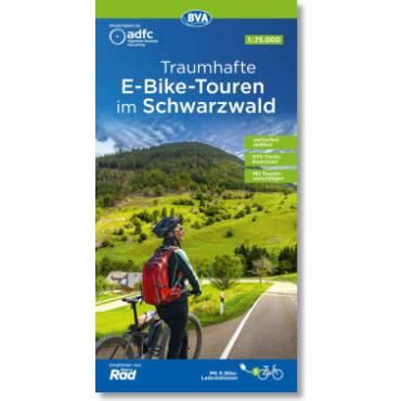 Schwarzwald/Traumhafte E-Bike-Touren im Schwarzwald