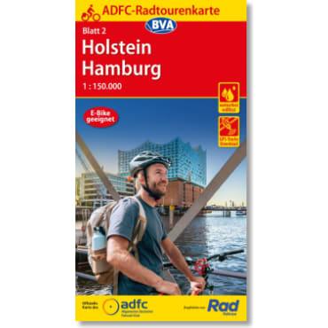 Blatt 02 Holstein/Hamburg