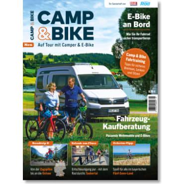 Camp & Bike