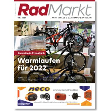 RadMarkt 8/2021
