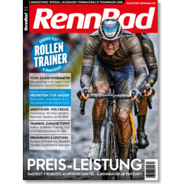 RennRad 11-12/2021
