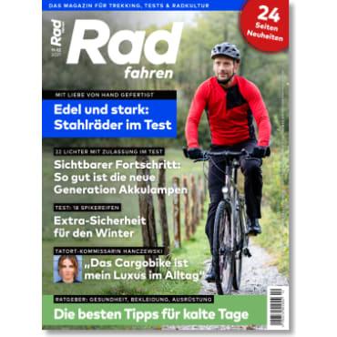 Radfahren 11-12/2021