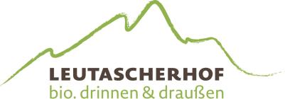 Logo vom BIO Hotel Leutascherhof