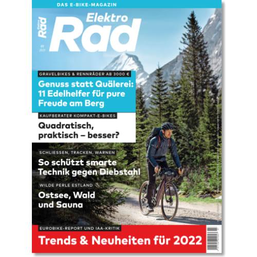 Cover: Jahres-Abo Digital