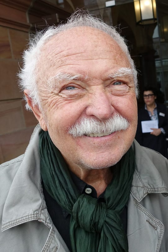 Horst Eckert alias Janosch